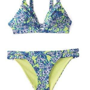 NWT two piece swim by Adore Me